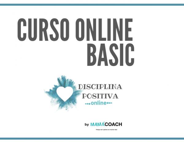 curso online basic disciplina positiva