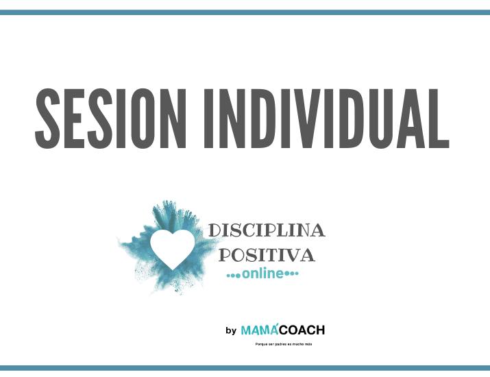 Sesiones de Coach Disciplina positiva online